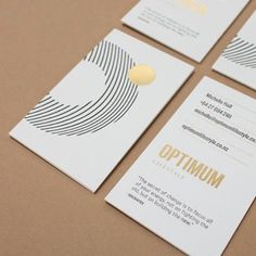 Luxurious letterpress business cards designed by printed on Colorplan! Graphic Design Flyer, Flyer Design, Ring Logo, Letterpress Business Cards, Branding, To Focus, Business Card Design, Envelope, Old Things