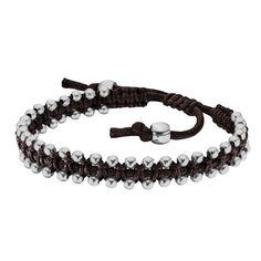 POLICE GENETIC Bracelet | PJ25536BLC02