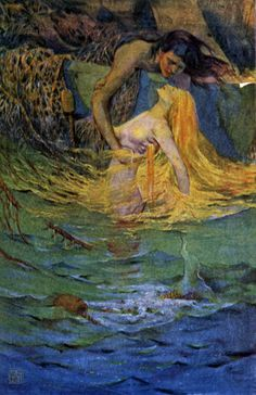 Fisherman and the Siren