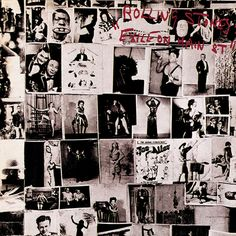 The Rolling Stones - Exile on Main St.