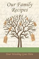 Image Result For Family Cookbook Templates  Family Cookbook