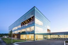 Gallery - Surrey Operations Centre & Works Yard / Taylor Kurtz + RDH - 19