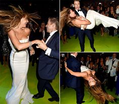 They break it down on the dance floor! Sofia Vergara danced the night away with Derek Hough at an Emmy's afterparty. See more crazy pics of celebs getting down after the Emmys! http://www.usmagazine.com/celebrity-news/pictures/emmy-after-party-pictures-2014268/40417