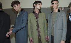 Fashion Week Milan A/W 2013 Men's   Fashion   Wallpaper* Magazine: design, interiors, architecture, fashion, art