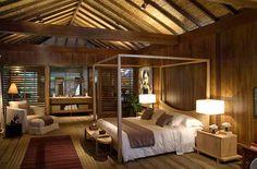 Casa pre fabricada de madeira tem um conforto térmico maior que a alvenaria