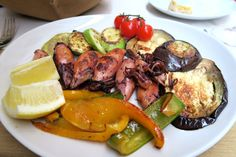 Where to find the best seafood in Montenegro