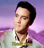 Elvis so sweet