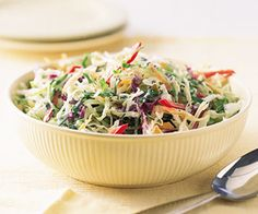 Our Most Popular Coleslaw Recipes - Salads - Recipe.com