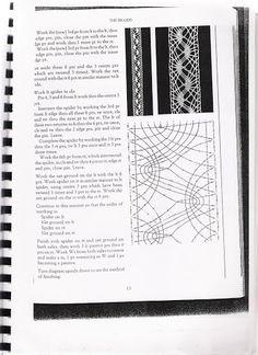 Bobbin Lace Patterns, Lacemaking, Album, Cutwork, Antique Books, Crochet Lace, Tatting, Stitch, Craft Ideas
