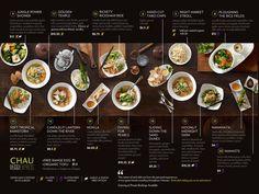 Menu | Vancouver Vegetarian, Vegan, Vietnamese Restaurant | CHAU VEGGIEXPRESS: