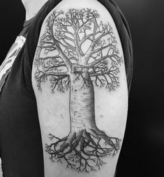 baobab by aleks on deviantart tattoo box pinterest. Black Bedroom Furniture Sets. Home Design Ideas