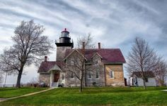 30 Mile Point Lighthouse