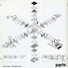 RNDRD is a frequently-updated partial index of architectural drawings and models scanned from design publications throughout the century. Architecture Concept Diagram, Architecture Graphics, Architecture Drawings, Architecture Details, Architecture Diagrams, Architecture Portfolio, Axonometric Drawing, Isometric Drawing, Landscape Diagram