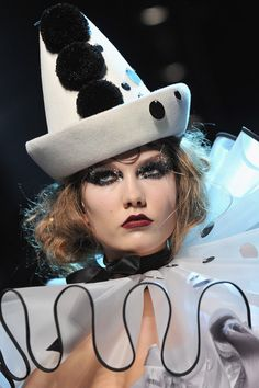Christian Dior, Haute Couture Fall/Winter - 2011/2012