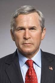 """047 – (18 SET 2001) El presidente George W. Bush dijo ayer que quiere a Osama bin Laden """"vivo o muerto"""", mientras los aprestos de guerra seguían en Estados Unidos y Wall Street sentaba un récord de pérdidas a la reapertura de su receso más largo desde la primera guerra mundial."""