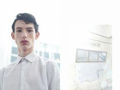 Egor NIK Management Model Agency photographer: Roman Mischuk make up & hair: Gevorg Petrosyan