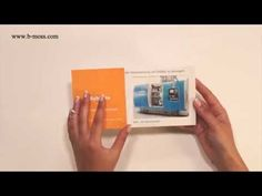 Picture Changing Direct Mailer - YouTube