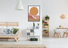 NRO 807-juliste | KOHTEESSA.   #abstractart #artposter #wallpapers #designfromfinland #keyflag #ecofriendly #paperproducts #homedetails #interiordesing #webshop #kodinsisustaminen #juliste #julisteet #abstraktitaide #taide #taidejuliste #kotimainen #ekologinen #verkkokauppa #avainlippu #sisustus #sisustaminen #olohuoneensisustus #graafinensuunnittelu #skandinaavinenkoti #värikässisustus Interior Desing, Office Desk, Abstract Art, Bedrooms, Posters, Furniture, Home Decor, Desk Office, Decoration Home