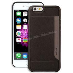 İPhone 6 Cüzdanlı Deri Yeni Kılıf Siyah -  - Price : TL24.90. Buy now at http://www.teleplus.com.tr/index.php/iphone-6-cuzdanli-deri-yeni-kilif-siyah.html
