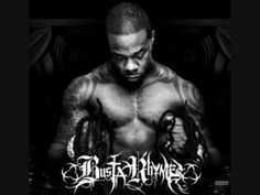 Busta Rhymes & Eminem - I'll Hurt You  Em actually has a decent singing voice!