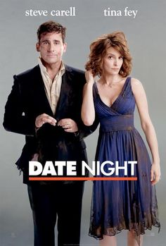 ★★★★Date Night (2010) Actie/Komedie, Claire en Phil Foster zijn getrouwd, hebben twee kinderen en beiden een goede baan. Regelmatig gaan ze op 'date night'; een avondje voor henzelf. Maar ze zijn vastgeraakt in een routine en als een bevriend stel aankondigt te gaan scheiden, lijken Claire en Phil meer dan ooit aan hun huwelijk te twijfelen. Ze nemen onrechtmatig een reservering van een ander stel aan in een duur restaurant in Manhattan, en dat is het begin van een helse nacht.
