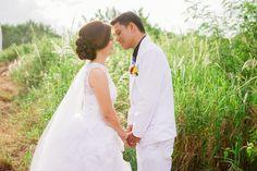 Arindaeng - Espino Wedding : Something Yellow 09 . Event Styling, Bridal Make Up, Wedding Dresses, Photography, Fashion, Bride Dresses, Moda, Bridal Gowns, Photograph