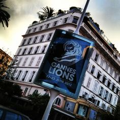 Good morning Cannes. This is the last day.