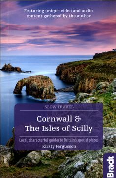 Library Catalog, Online Library, Slow Travel, Staycation, Cornwall, Travel Guides, Exploring, Britain, Ebooks