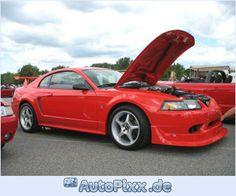 2003 mustang cobra svt | 2003 Ford Mustang SVT Cobra Bild - Auto Pixx