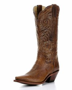 Women's Tan Damiana Boot - L4332 - like for my lovely ladies to wear! @Denise Fasolino @Danielle Montanaro @Cara Snover @Pat-Tee- Cakes @Allison Zotti @Jess Kimmel @Kelly Morris @Nina Lynn