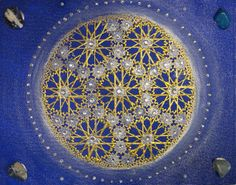 Stars by Julie Fatemian