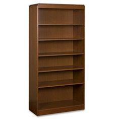 "Lorell 72"" Standard Bookcase"