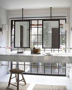 Bathroom #christopherarchitectureandinteriors