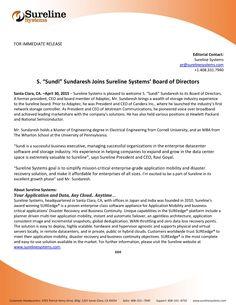 Sureline Announces Partnership With Shi Sureline Systems Has