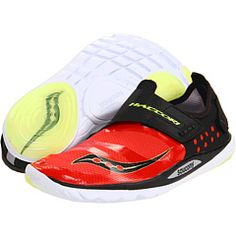 Saucony Hattori. I've always liked Saucony shoes, and at $80, the price is average.