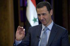 Presiden Suriah tawarkan amnesti ke pemberontak di Aleppo - ANTARA