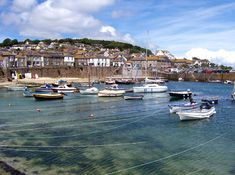 BBC - Cornwall - In Pictures - Mousehole