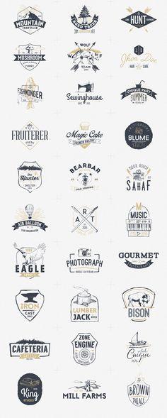 Logos & Illustrations - Illustrations - 2