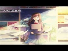 Don't You Worry Child by Madilyn Bailey, nightcored by AmNightcore