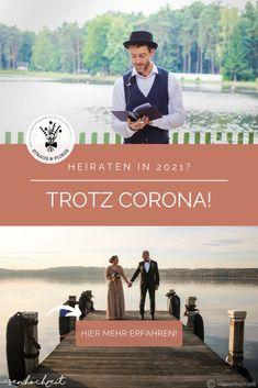 Ihr wollt(et) Eure Hochzeit 2021 feiern .. und dann kam Corona? Die letzten Monate waren ein Paradigmenwechsel für uns alle. So viele Dinge, die wir für selbstverständlich erachtet haben sind auf einmal mit Unsicherheiten und Fragen verbunden. Und gerade auch das Heiraten ist ein gutes Beispiel dafür. Dürfen wir überhaupt? Wo und wie? Und mit wie vielen Gästen? #trauredner #freietrauung #wedding #hochzeit #freierednerin #hochzeitsinspiration #wirheiraten2021 Corona, Paradigm Shift, Perfect Wedding, Newlyweds, Getting Married