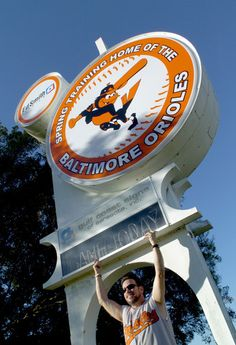 spring training home of the baltimore orioles