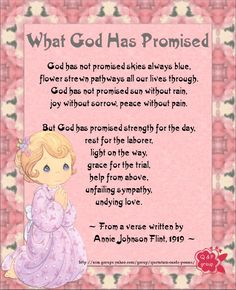 This Photo was uploaded by poems. Precious Moments Quotes, Precious Moments Figurines, Bible Verses Quotes, Bible Scriptures, Faith Quotes, Trust God, Christian Quotes, Poems, Encouragement