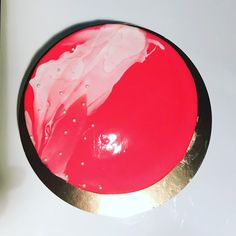 Mirror glaze or mirror glaze adventure , Easy Cake Decorating, Mousse, Glaze, Fondant, Mirror, Tableware, Creative, Adventure, Food