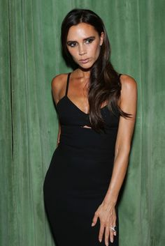 Victoria Beckham [Photo by Andrew Toth]