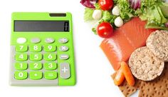 ¿Sirve para algo realmente contar calorías como parte de una dieta para adelgazar? ¿Qué son las calorías negativas? Aprende a comer sin contar calorías. #alimentatubienestar