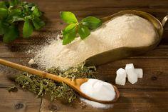 Stevia: A revolução saudável dos adoçantes  - Visite-nos em: www.teleculinaria... | Descubra receitas deliciosas, truques, dicas, cursos, o Blog Culinária A-Z e muito mais!