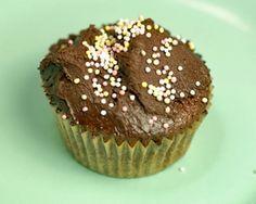 Paleo Chocolate Cupcake Recipe