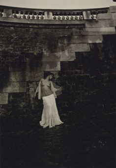 Renée Jacobs, Beautiful Nude Study 13x19 Signed & Numbered Photograph