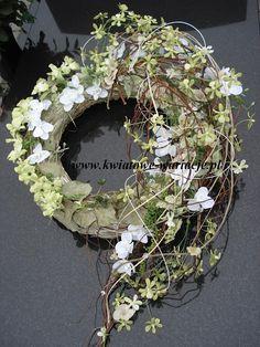 wonderful natural wreath