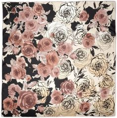 Valentino Square Scarf-Of course, I would find one that's more expensive than half my wardrobe put together :P
